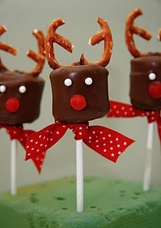 Five Things Friday: Easy Bakes for Christmas (3/6)