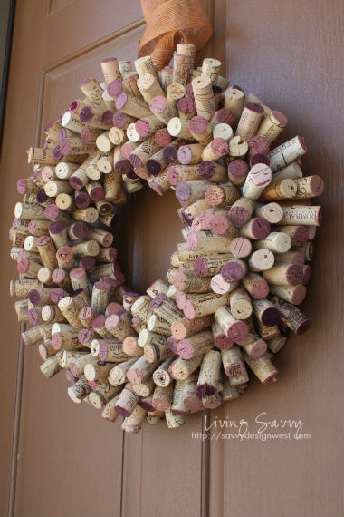 Five Things Friday: Wine Cork Ideas (5/5)