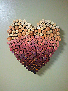 Five Things Friday: Wine Cork Ideas (1/5)