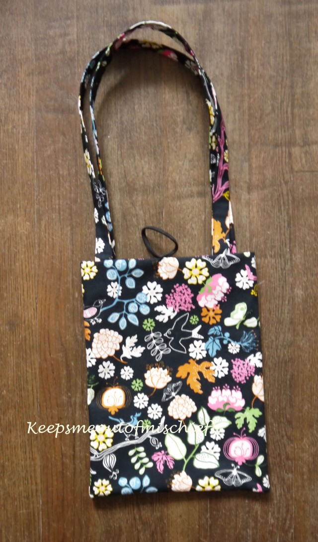 Penpal Swap Spring Bag