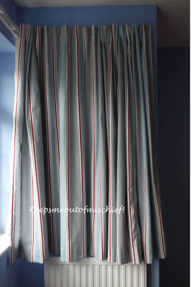 Billys curtains 2