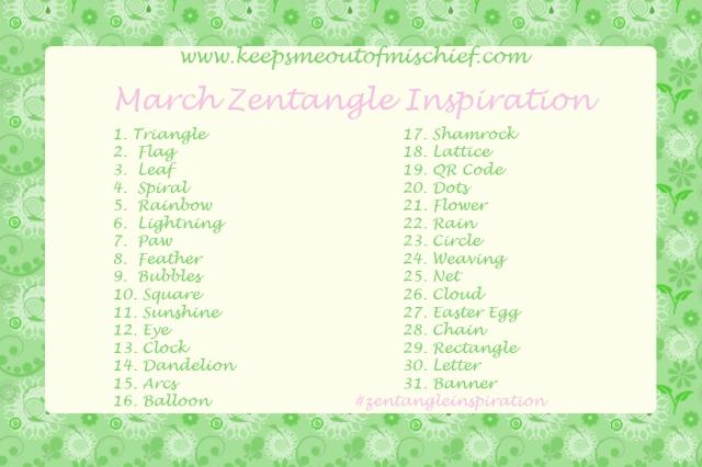 Zentangles March 2016.jpg