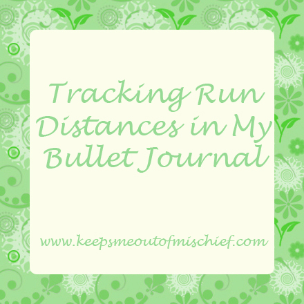 miles tracker